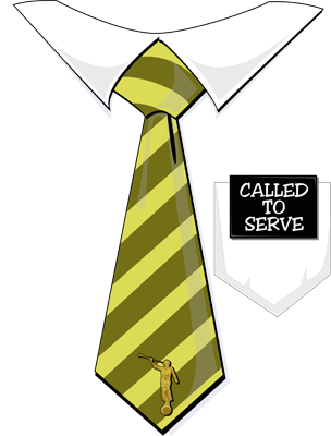 missions clipart called to serve