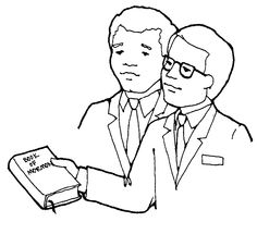 Missionary clipart solo. Free lds to color