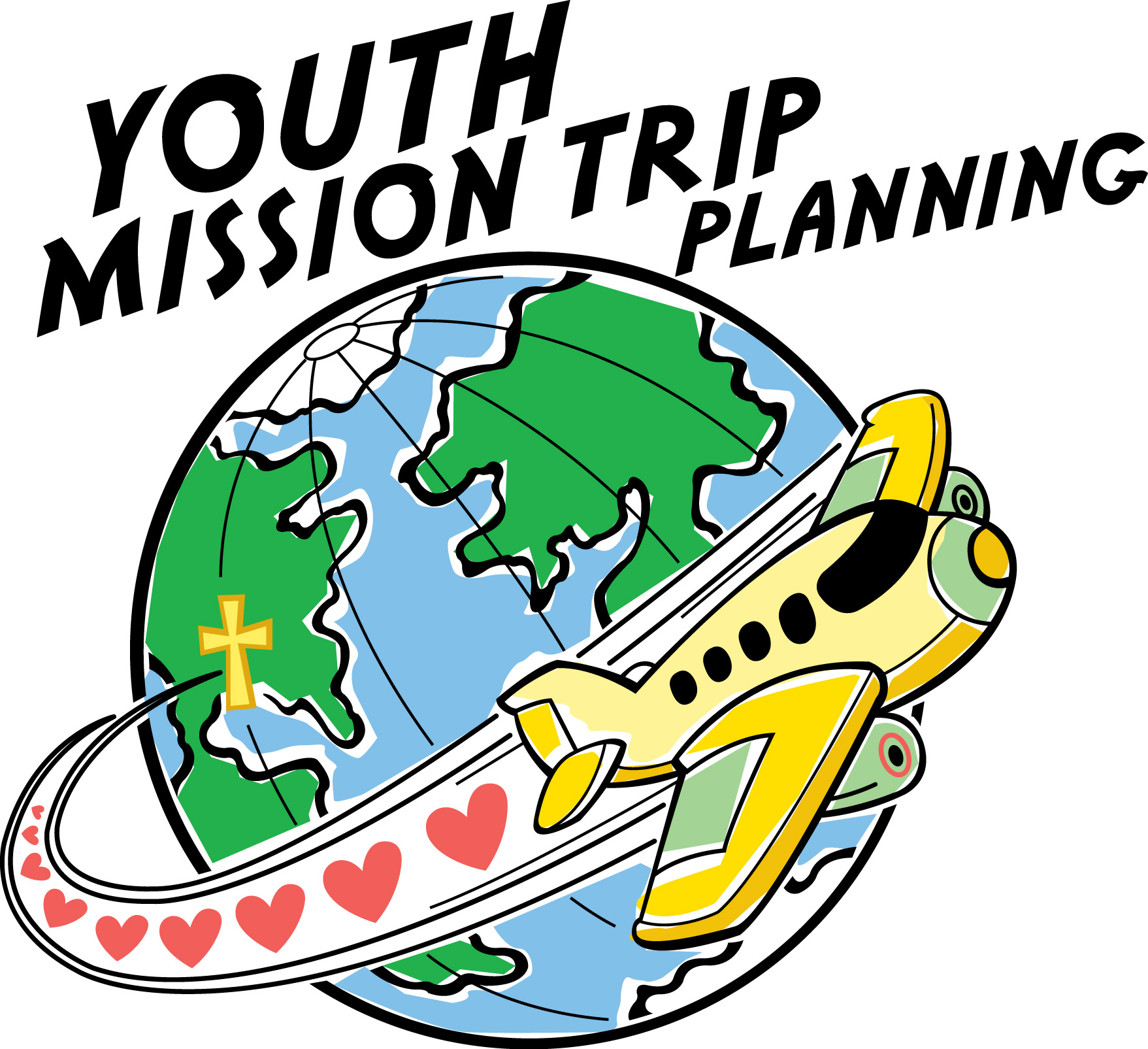 Missions clipart. Local