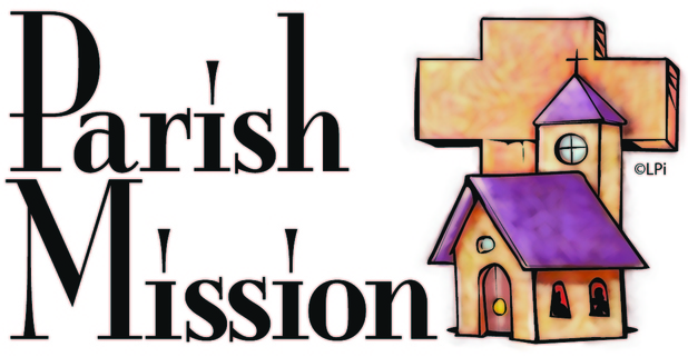 Missions clipart parish mission. Central macomb vicariate archdiocese