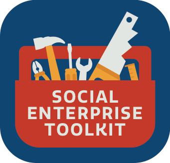 Missions clipart social enterprise. Toolkit ireland s