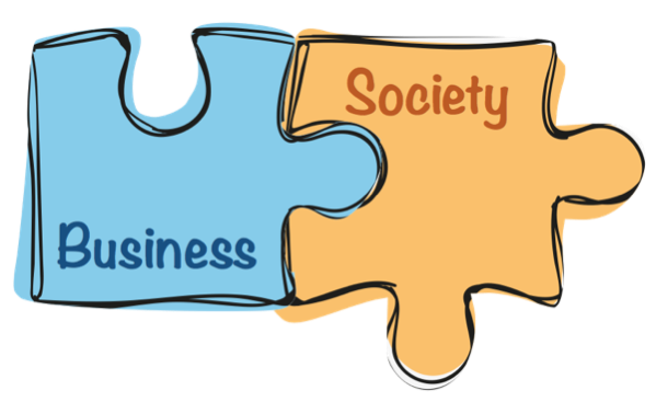 Missions clipart social enterprise. What are examples of
