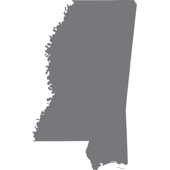 Ignition interlock device restricted. Mississippi outline png picture black and white