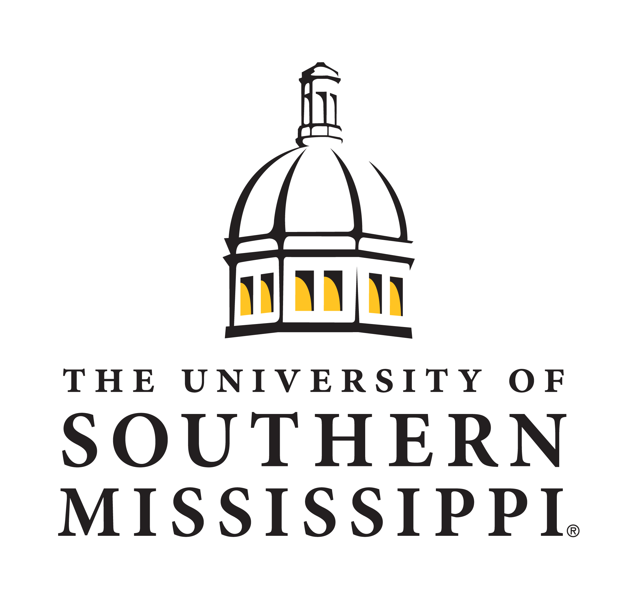 Usm office of technology. Mississippi vector jpg black and white download