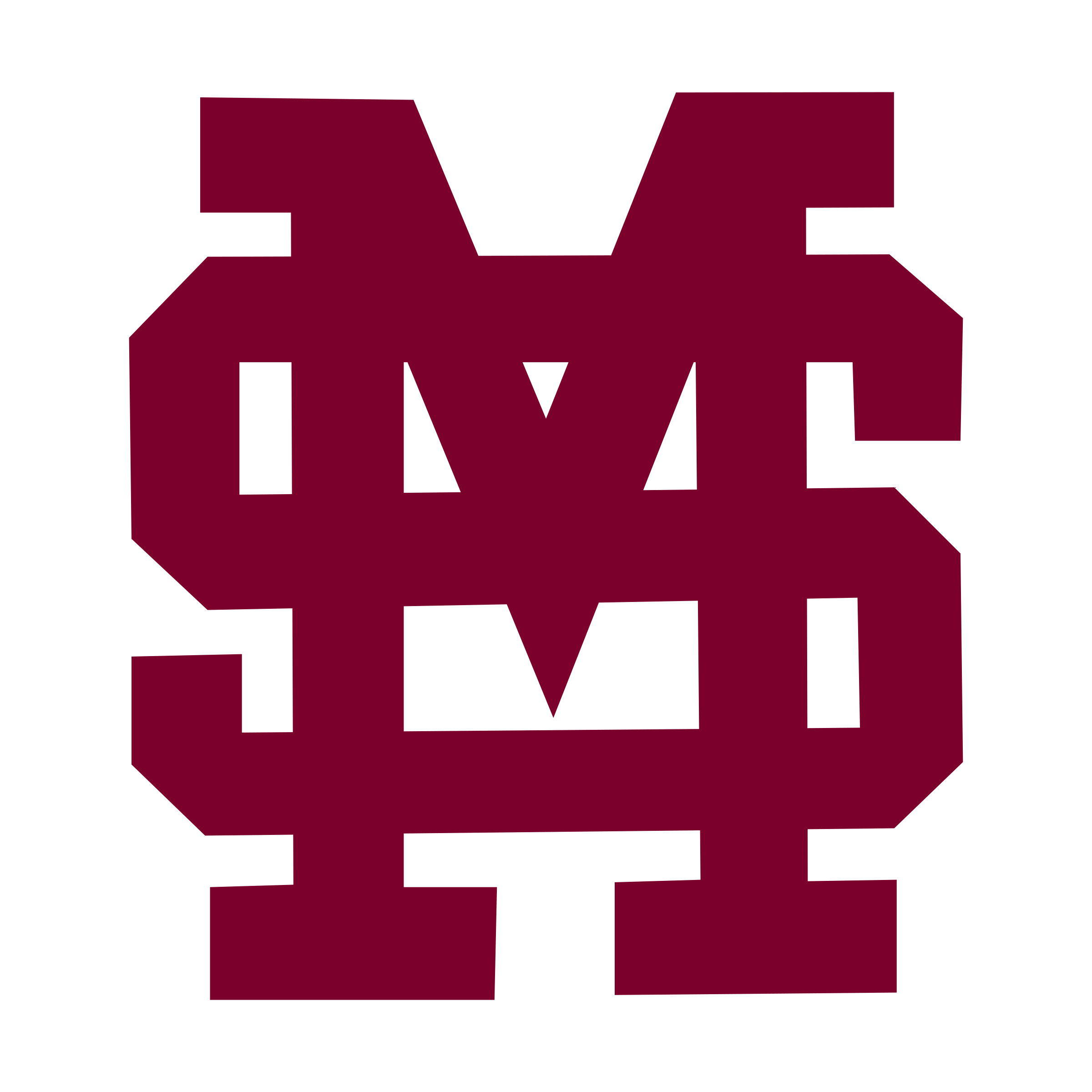 State bulldogs logo png. Mississippi vector png black and white stock
