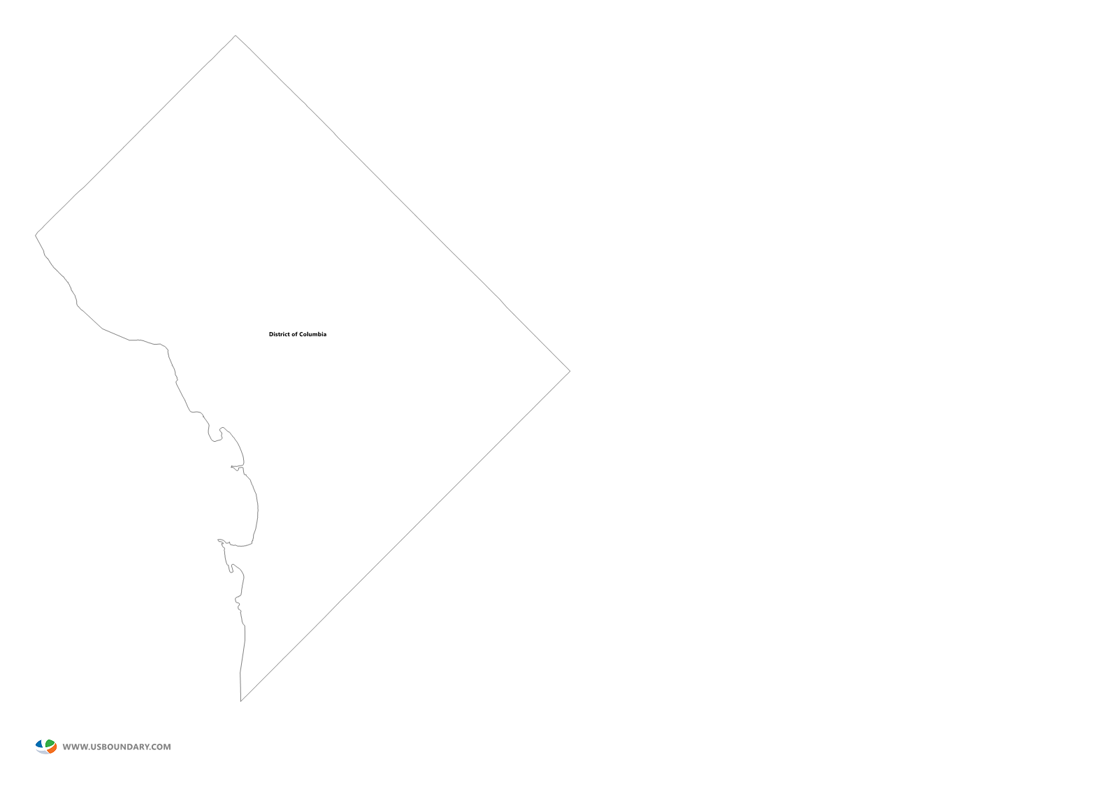 Missouri state outline png. Counties maps download district