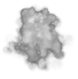 Mist drawing smoke. Index of mapping overlays