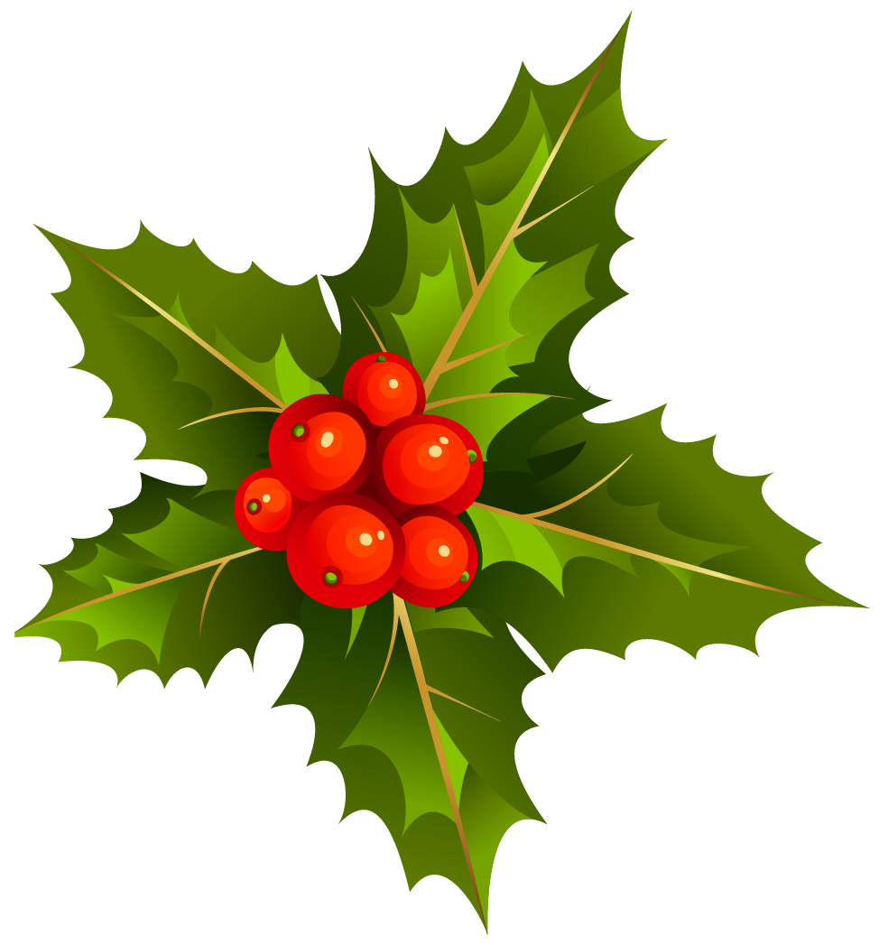 Mistletoe clipart png. Transparent christmas gallery yopriceville