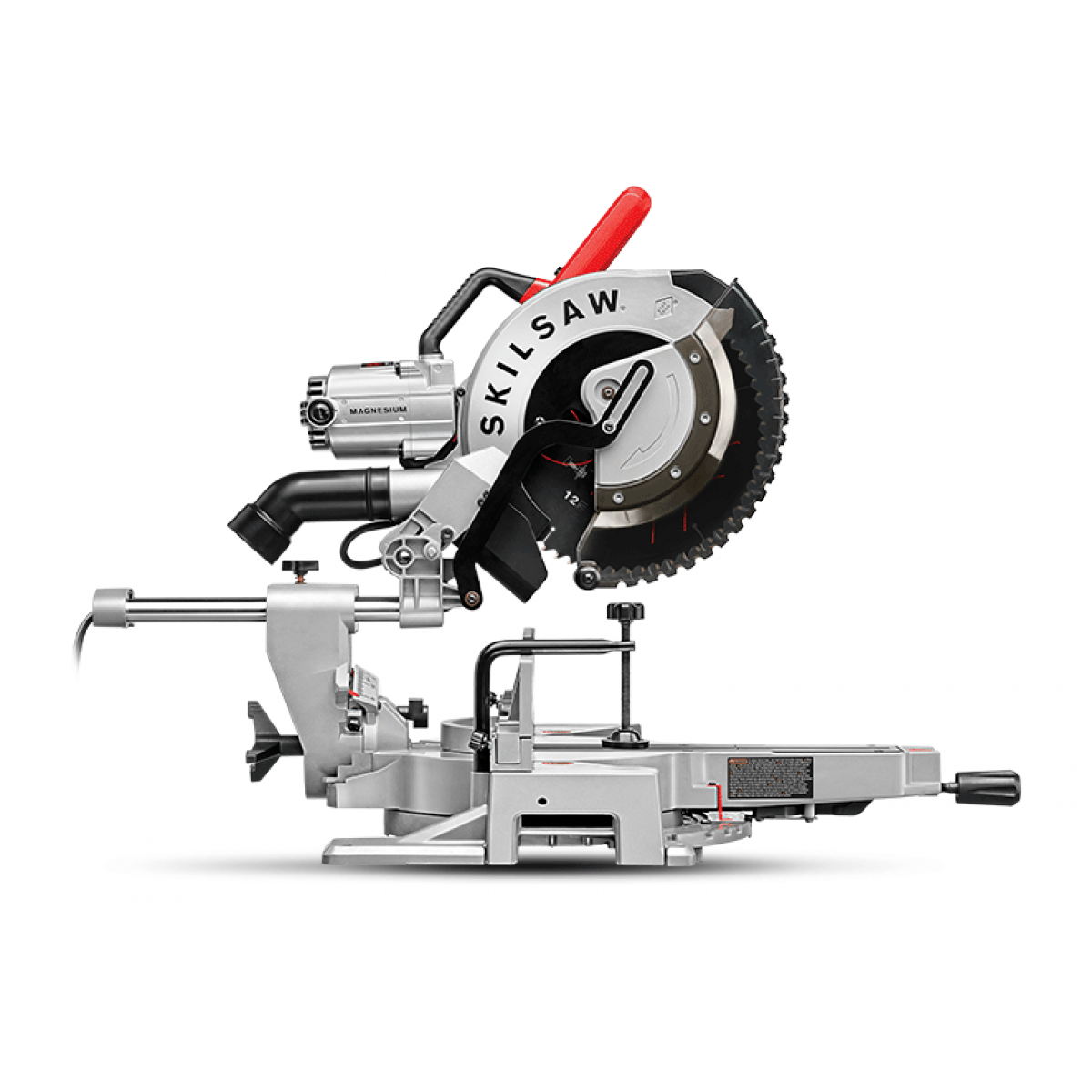 Miter saw png. Skilsaw spt worm drive