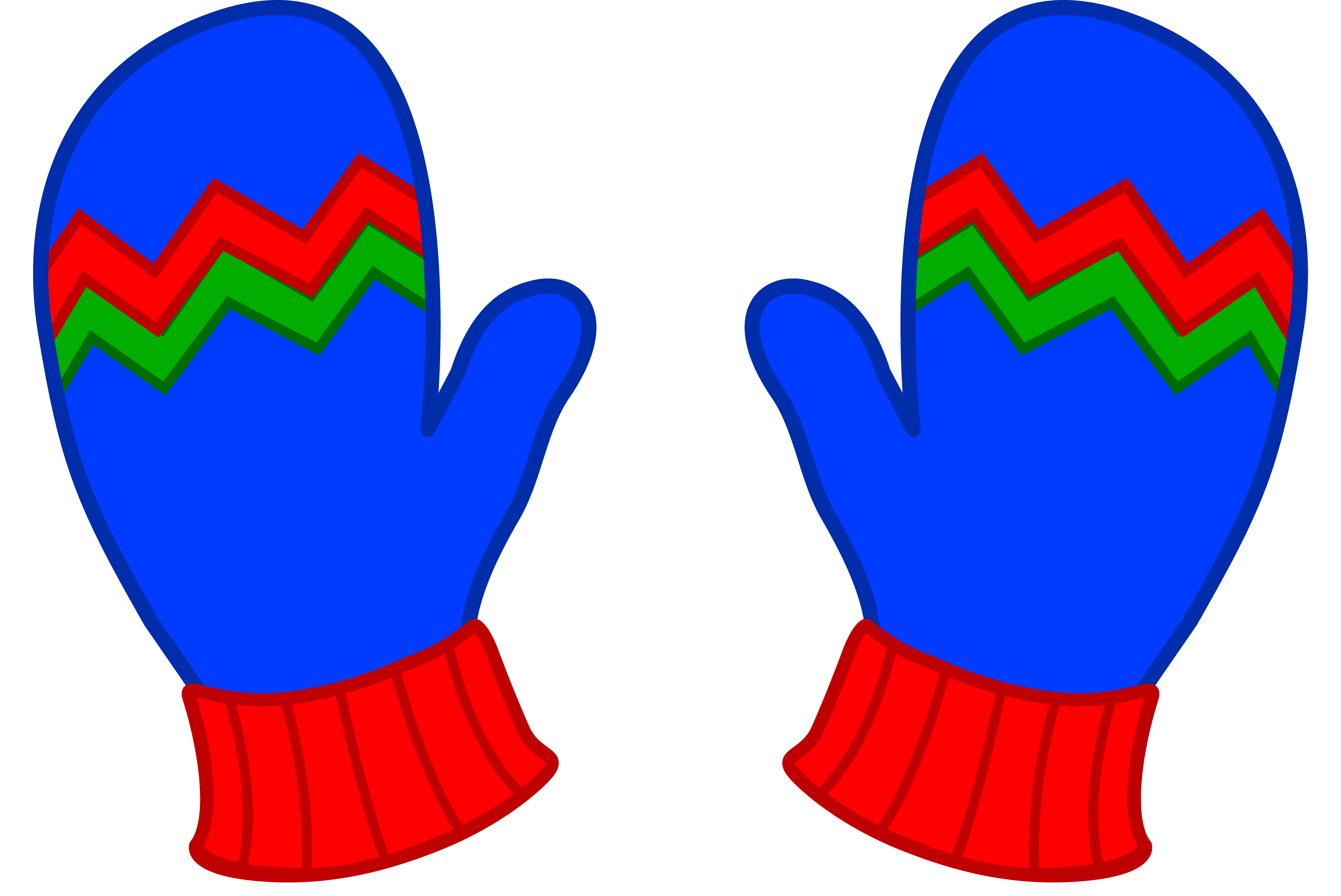 Mitten clipart. Free cliparts download clip