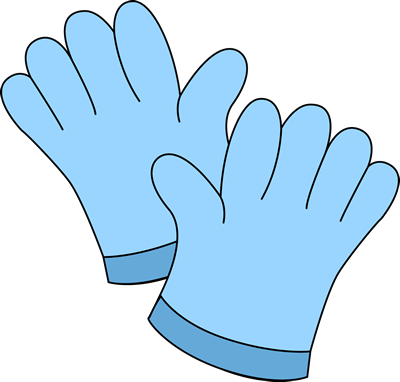 Mittens clipart mitt. And gloves