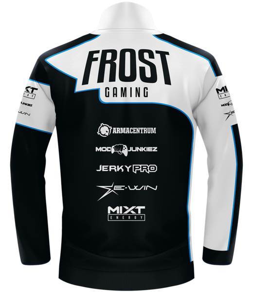 Mixt energy png. Frost pro jacket arma