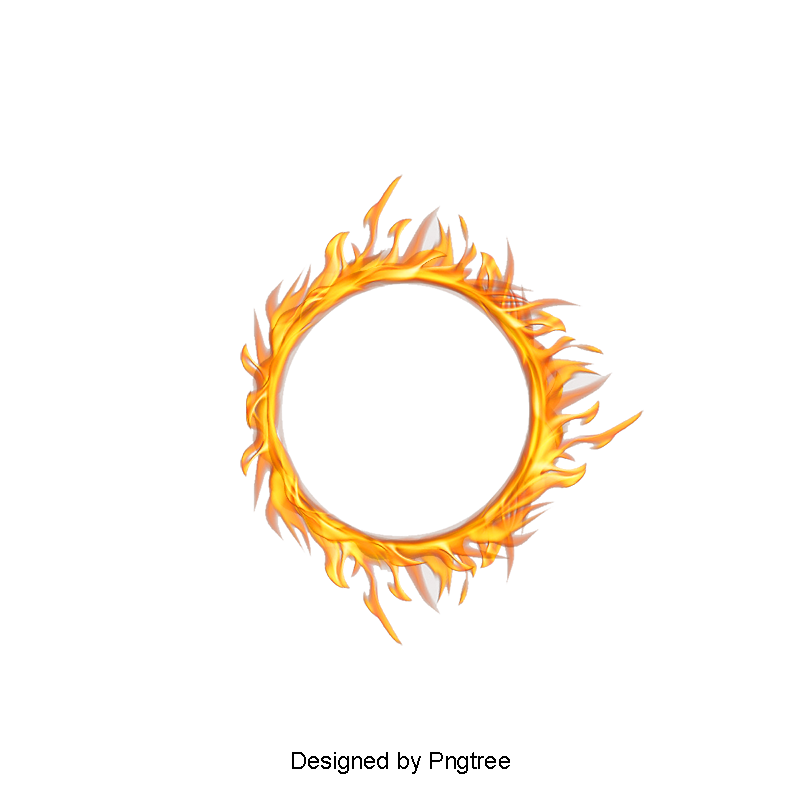 Fire circle png. Mixtape background graphics images