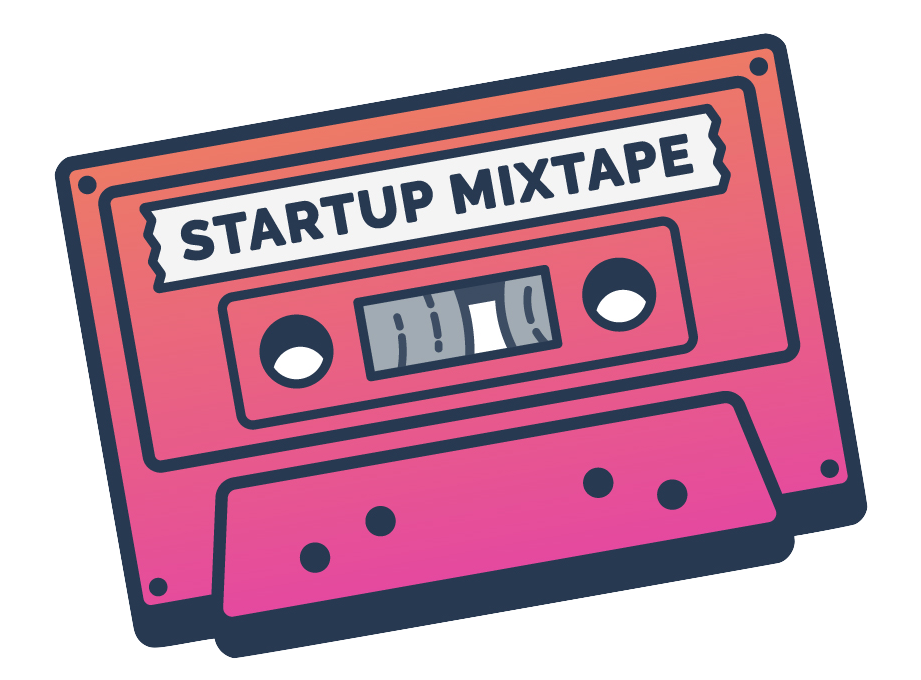 Mixtape drawing birthday. Startup others pinterest business