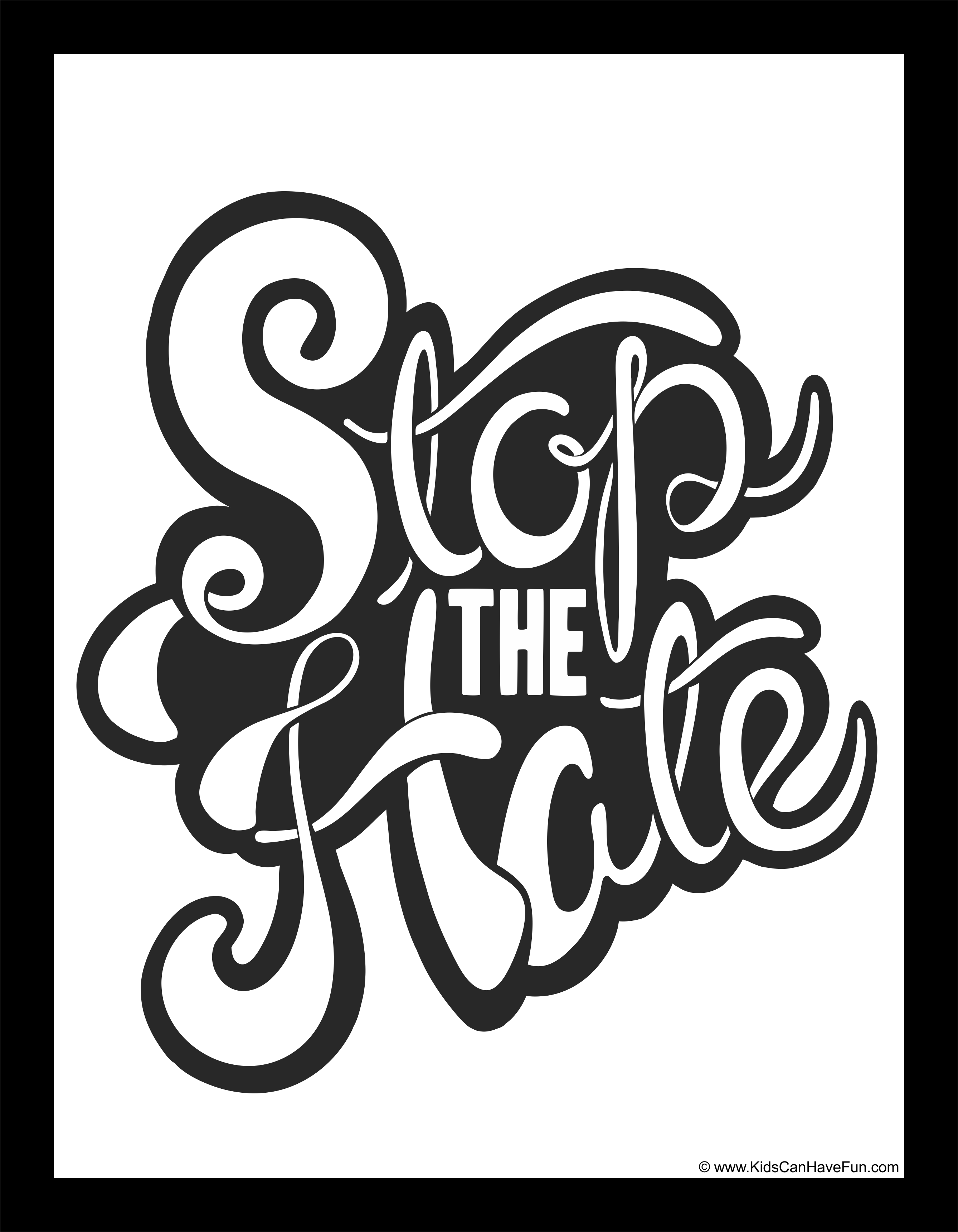 Mixtape drawing movie. Stop the hate poster