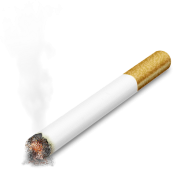 Mlg cigarette png. Thug life smoke all