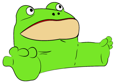 Mlg frog png. Get out dlpng me