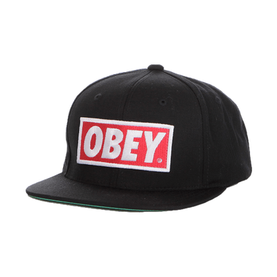 Thug transparent cap. Life obey hat png