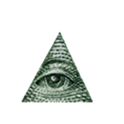 Mlg illuminati png. Triangle original make roblox