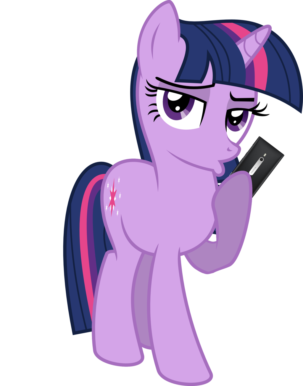 Mlp air horn png. Image when twilight sparkle