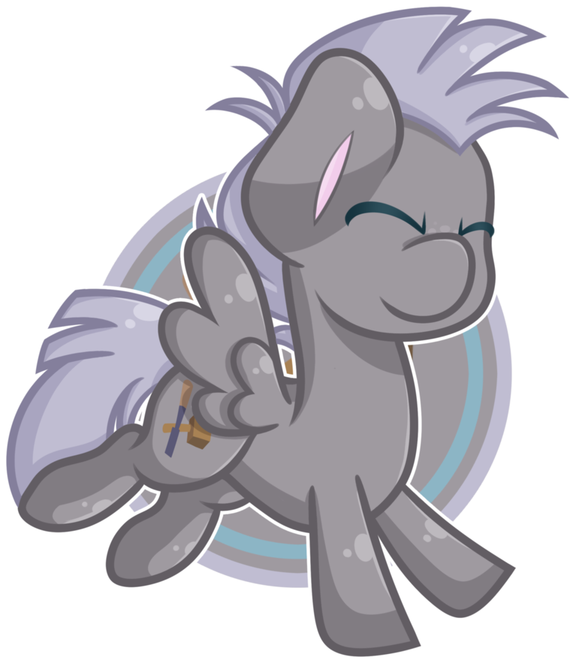 Mlp chips png. Chibi chip cutter by