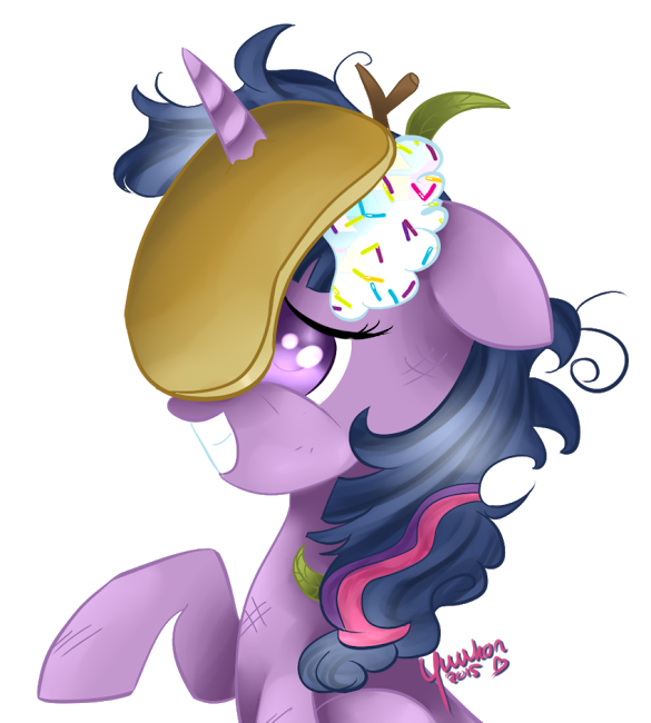 Mlp pancake png. Equestria daily castle sweet