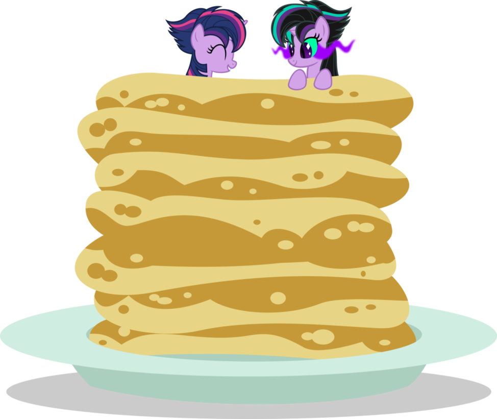 Mlp pancake png. Com never enough pancakes