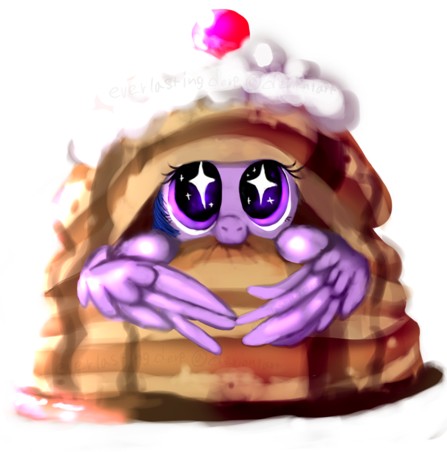 Mlp pancake png. I m by everlastingderp
