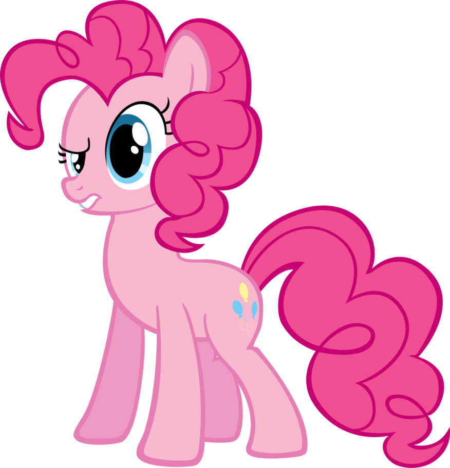 Mlp wiki confused png. Image fanmade pinkie pie