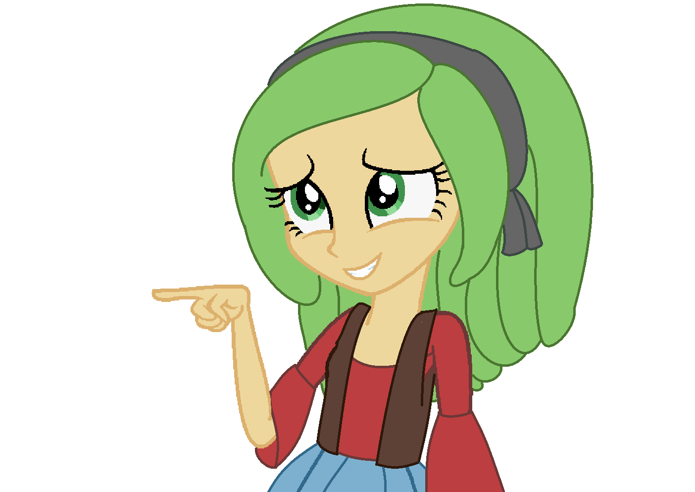 Mlp wiki confused png. Image earthia is my