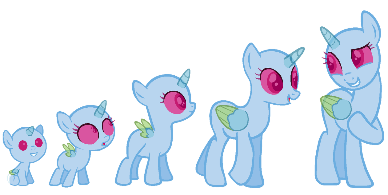 Mlp wow png. Base i used to