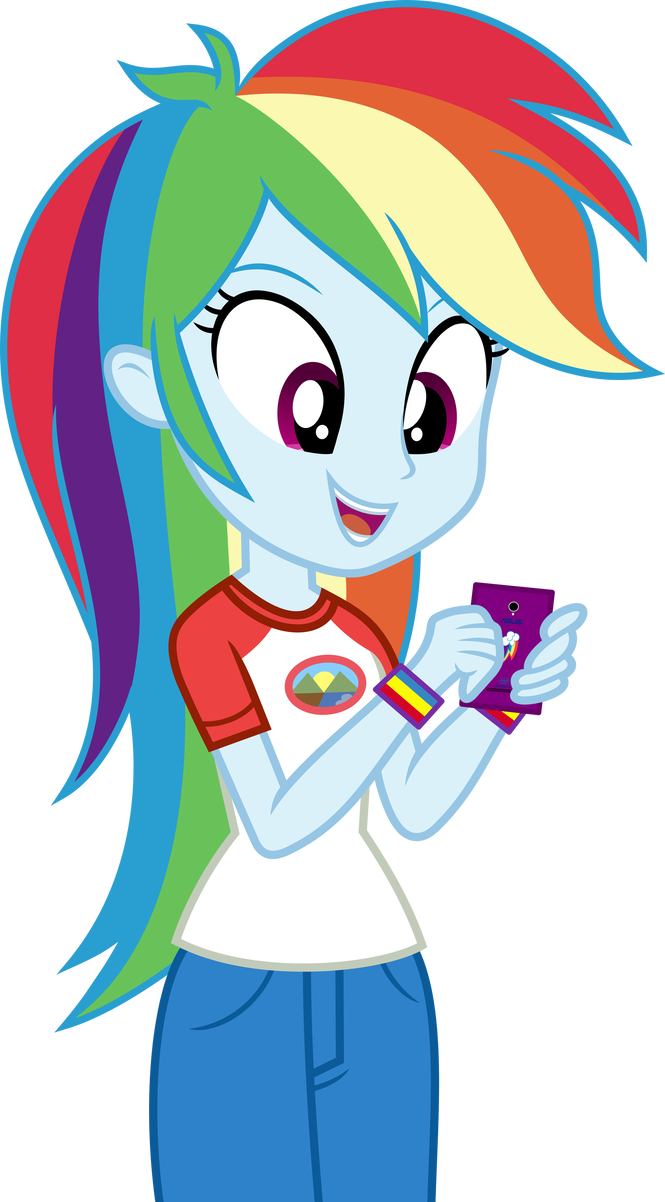 Mlp wow png. Eqg rainbow dash new