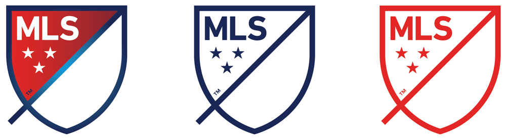 Mls logo png. Brand new for by