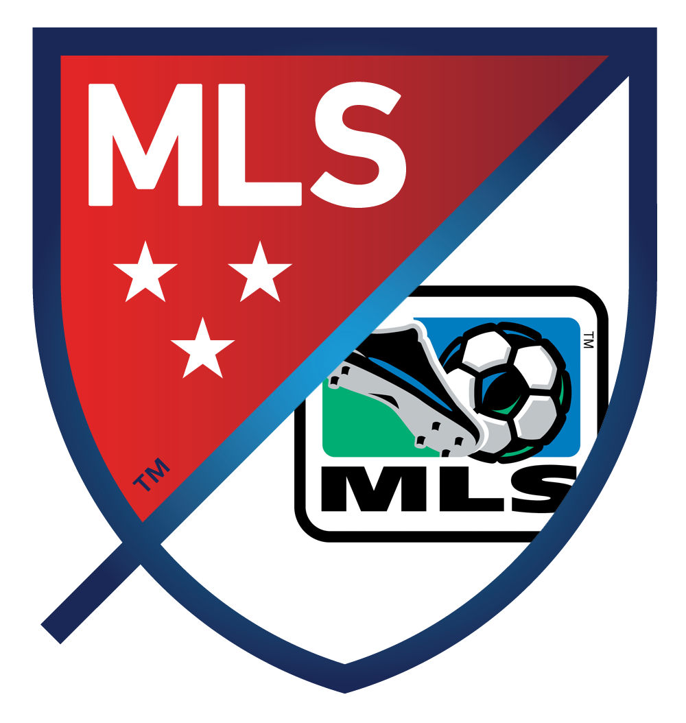 Mls logo png. The rebranded was unveiled