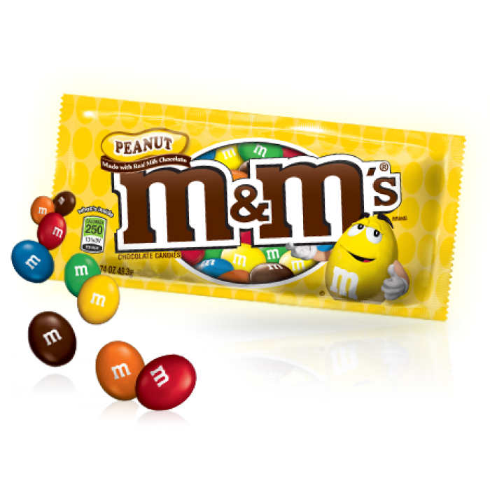 M&m candy png. M s peanuts candies