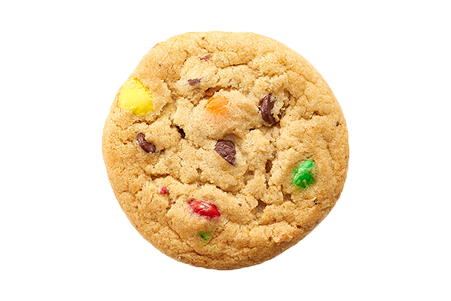 cookie dough png