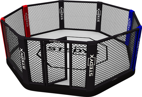 Mma vector cage. Premium manufacturer of martial