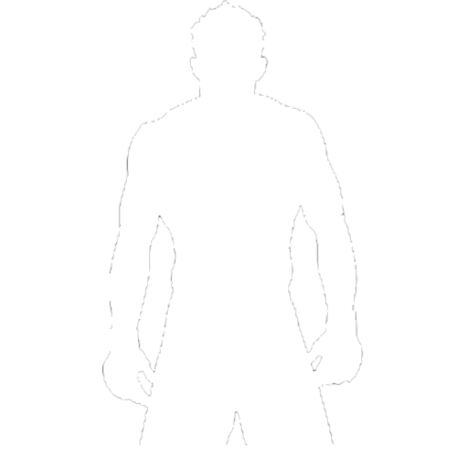 Mma vector silhouette. New wave academy training