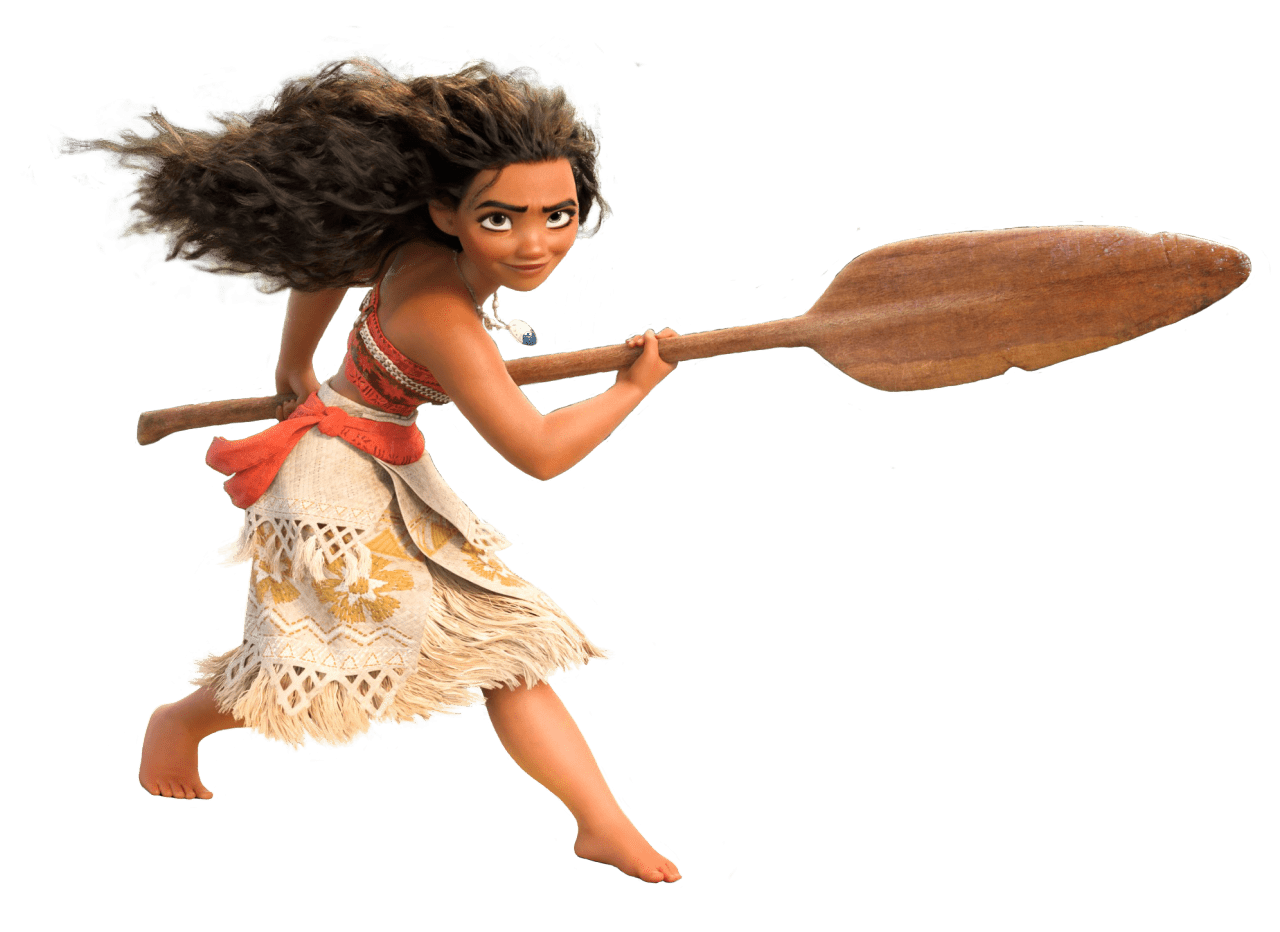Fighting transparent stickpng. Moana baby png clip free library