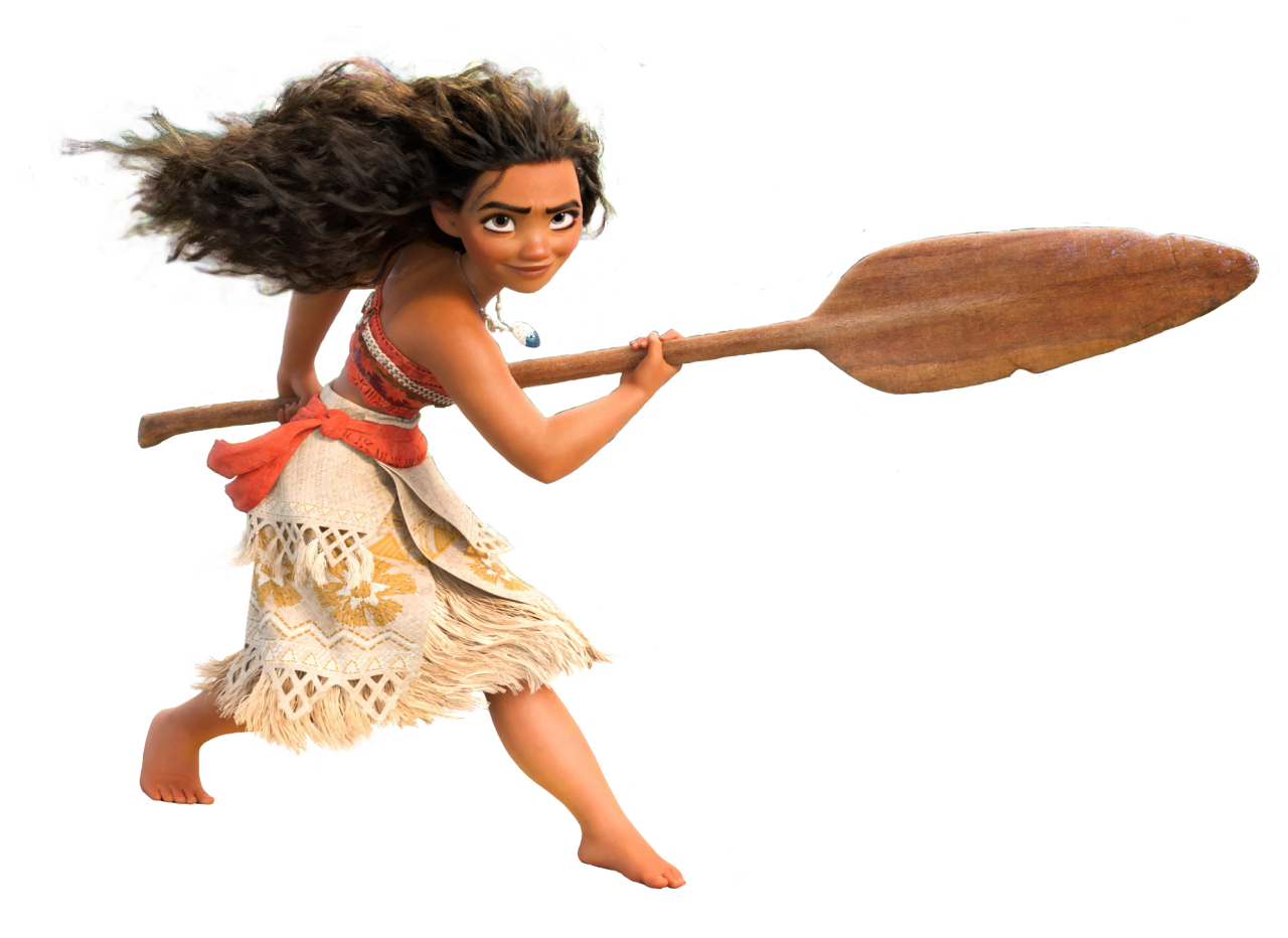 Moana characters png. Image action pose wikia