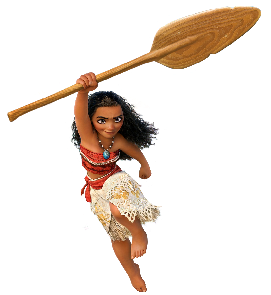 Moana necklace png. Image render wikia fandom