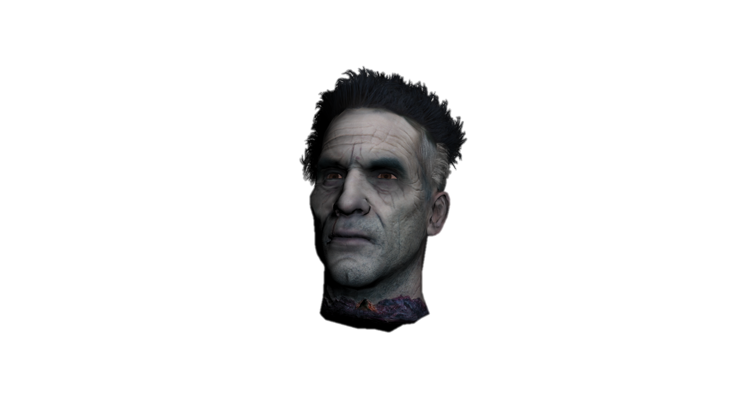 Richtofen drawing waw. Zombie head call of