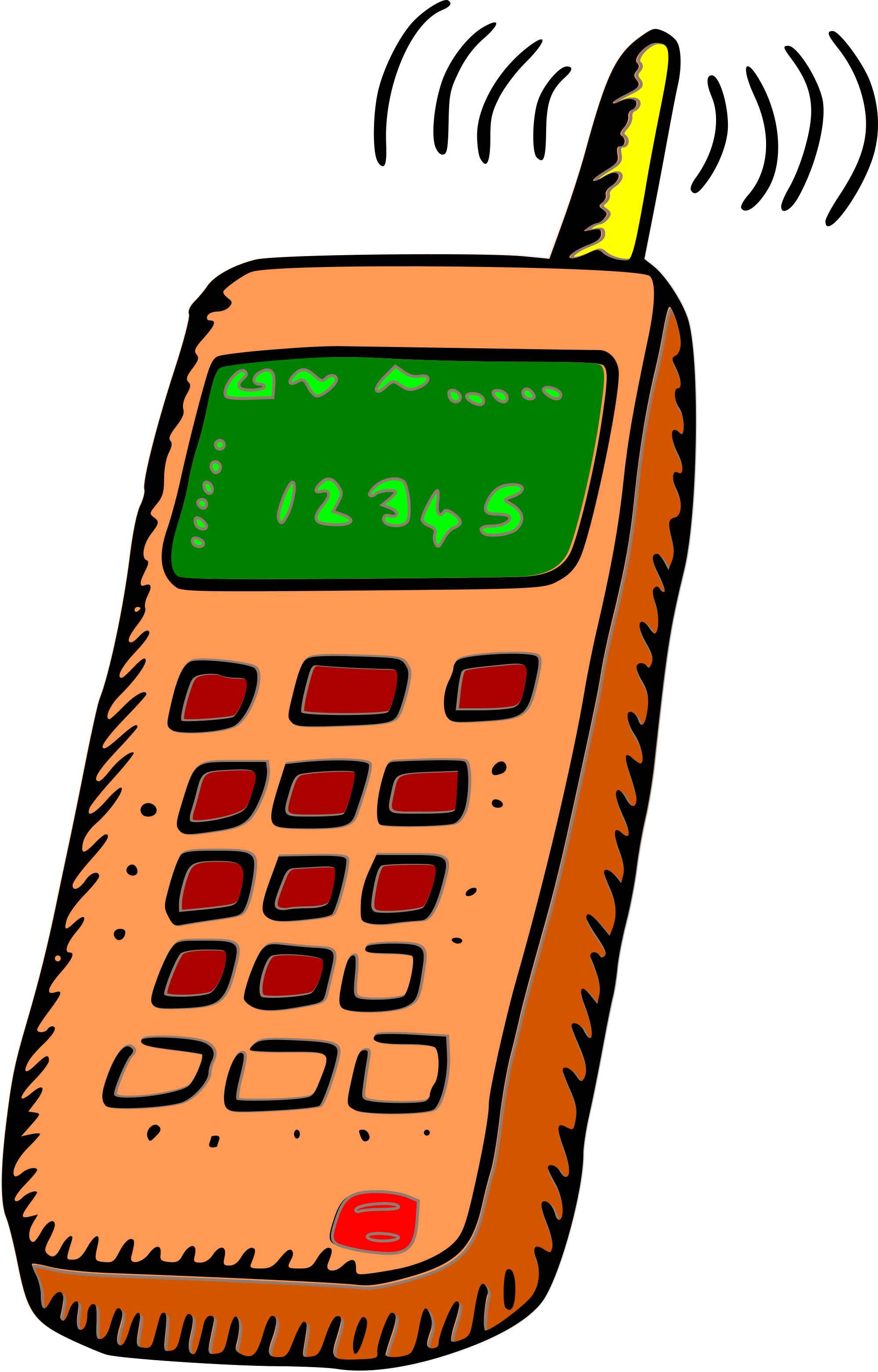 Phone clipart mobile phone user. Customer service support x