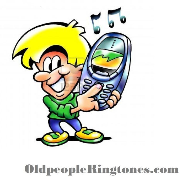 mobile clipart ringtone