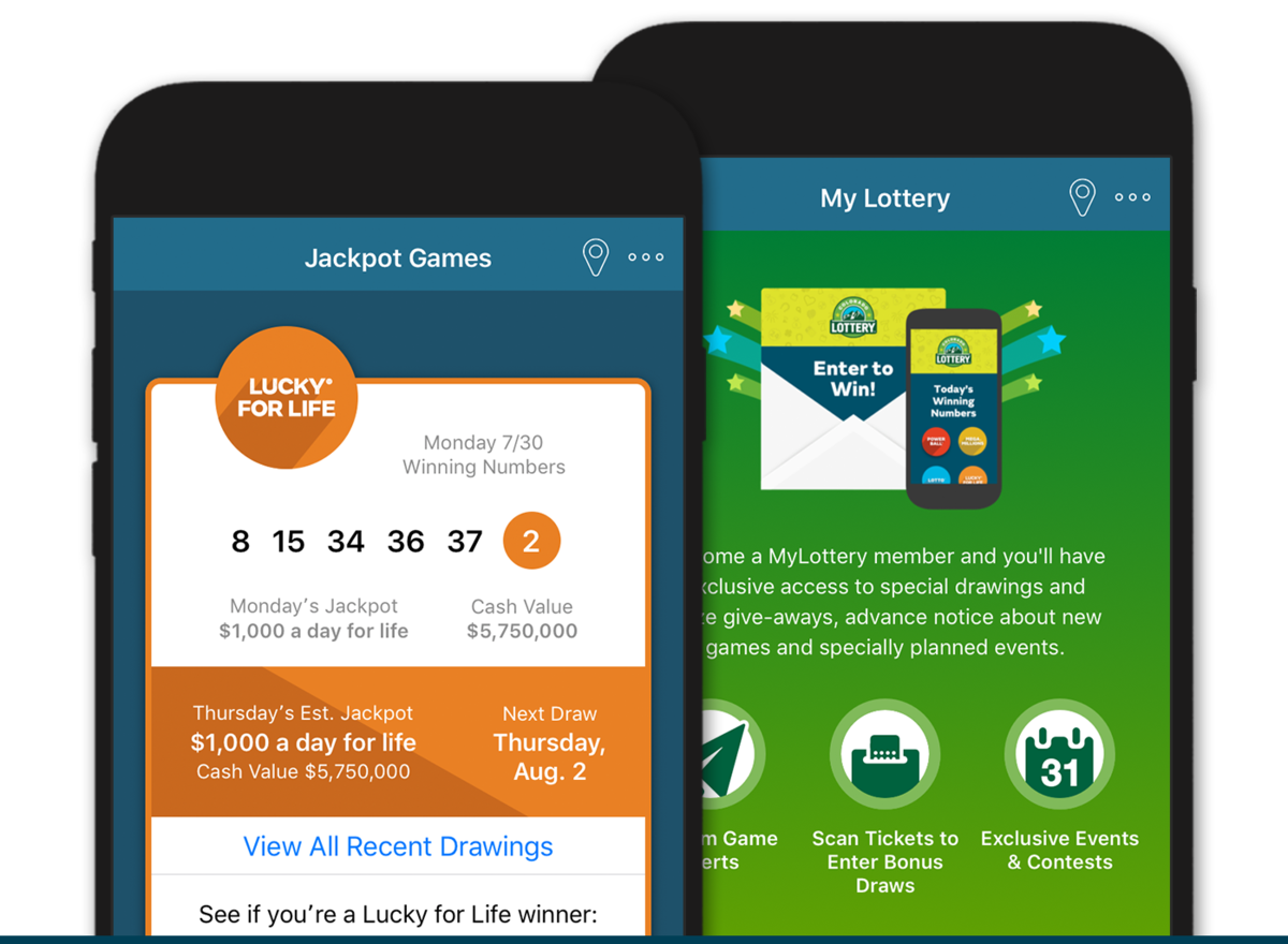 Colorado drawing back. Mobile app lottery none