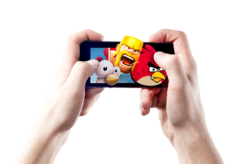 mobile games png