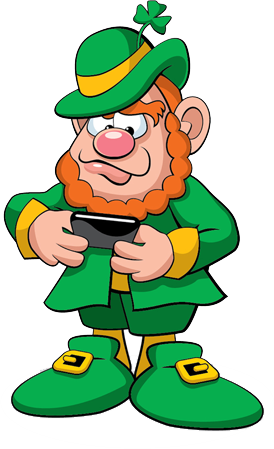 Mobile leprechaun png. Casino find the best