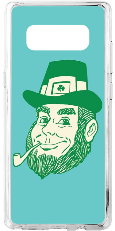 Mobile leprechaun png. Buy galaxy note clear
