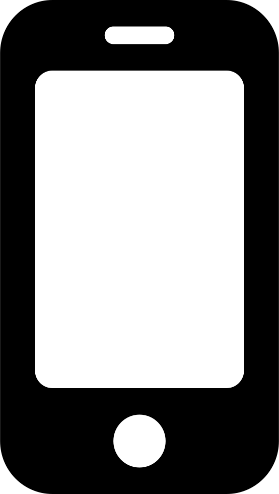 Mobile phone icon png. Svg free download onlinewebfonts