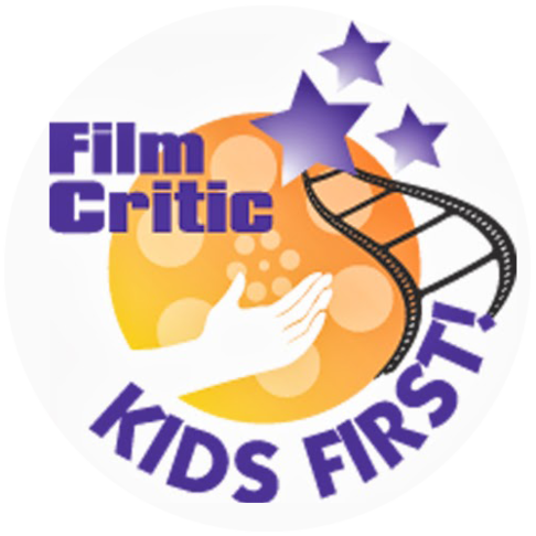 Mockingjay clip. Kids first film critics